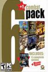 Combat 6+1 Pack Combat 6+1 Pack 550851dissonantfeet