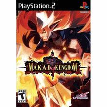 Makai Kingdom: Chronicles of the Sacred Tome Makai Kingdom: Chronicles of the Sacred Tome 550918JonnyLaw