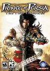 Prince of Persia: The Two Thrones Prince of Persia: The Two Thrones 550975ImagoX