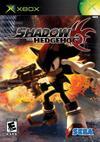 Shadow the Hedgehog Shadow the Hedgehog 550987asylum boy