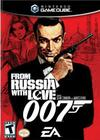 OO7: From Russia With Love OO7: From Russia With Love 550993asylum boy