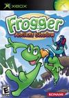 Frogger: Ancient Shadow Frogger: Ancient Shadow 551026asylum boy