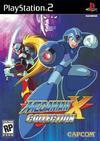 Mega Man X Collection Mega Man X Collection 551053skull24