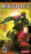 Metal Gear Acid 2 Metal Gear Acid 2 551137skull24