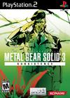 Metal Gear Soild 3: Subsistence w/ Metal Gear Saga Vol. 1 DVD Metal Gear Soild 3: Subsistence w/ Metal Gear Saga Vol. 1 DVD 551139skull24