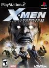 X-Men Legends II: Rise of Apocalypse X-Men Legends II: Rise of Apocalypse 551153skull24
