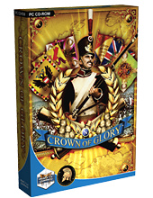 Crown of Glory Crown of Glory 551186JonnyLaw