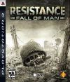 Resistance: Fall of Man Resistance: Fall of Man 551201asylum boy