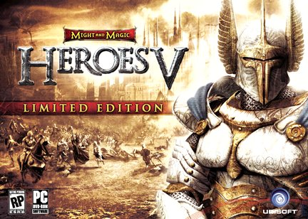 Heroes of Might and Magic V Heroes of Might and Magic V 551226ATomasino