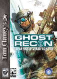 Tom Clancy's Ghost Recon: Advanced Warfighter Tom Clancy's Ghost Recon: Advanced Warfighter 551228asylum boy