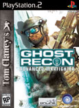 Tom Clancy's Ghost Recon: Advanced Warfighter Tom Clancy's Ghost Recon: Advanced Warfighter 551232asylum boy