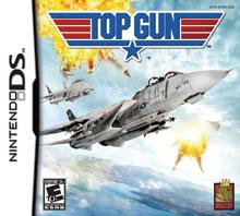 Top Gun Top Gun 551241SquallSnake7