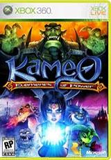 Kameo Has More Than Just a Cameo...It Is Her Game After All Kameo Has More Than Just a Cameo…It Is Her Game After All 551258plasticpsyche