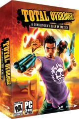 Total Overdose: A Gunslinger Total Overdose: A Gunslinger 551291JonnyLaw