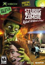 Stubbs the Zombie Stubbs the Zombie 551344plasticpsyche