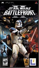 Star Wars Battlefront 2 Star Wars Battlefront 2 551382SquallSnake7