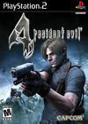 Resident Evil 4 Resident Evil 4 551452skull24