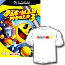 Pac Man World 3 Pac Man World 3 551465wijg