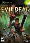 Evil Dead: Regeneration Evil Dead: Regeneration 551525plasticpsyche