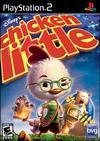 Chicken Little Chicken Little 551573asylum boy