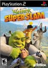 Shrek SuperSlam Shrek SuperSlam 551589asylum boy