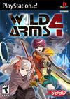 Wild Arms 4 Wild Arms 4 551592asylum boy