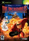 The Incredibles: Rise of the Underminer The Incredibles: Rise of the Underminer 551638asylum boy