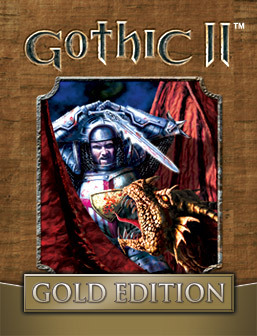 Gothic II Gold Gothic II Gold 551654asylum boy