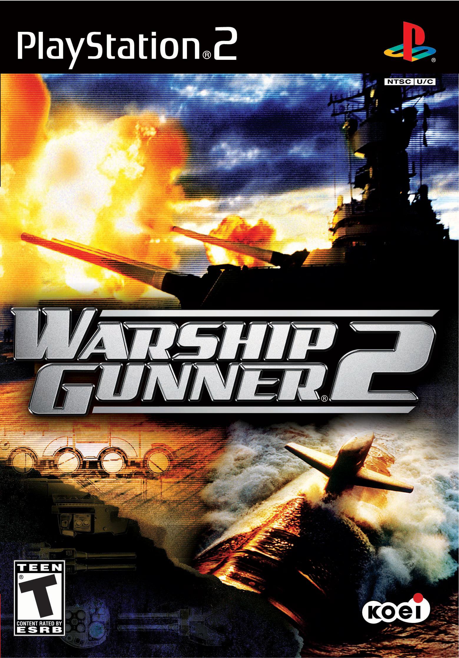 Warship Gunner 2 Warship Gunner 2 551845asylum boy