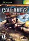 Call of Duty 2: Big Red One Call of Duty 2: Big Red One 551874asylum boy