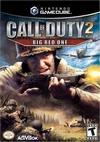 Call of Duty 2: Big Red One Call of Duty 2: Big Red One 551875asylum boy