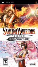 Samurai Warriors: State of War Samurai Warriors: State of War 551985SquallSnake7