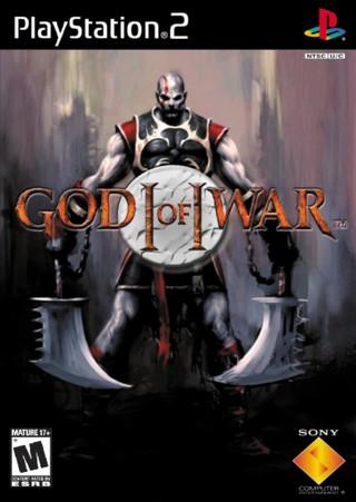 God of War II God of War II 552053rwoodac