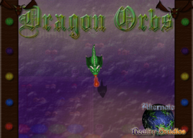 Dragon Orbs Dragon Orbs 552084asylum boy