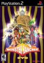 Monster Rancher EVO Monster Rancher EVO 552213rwoodac