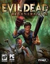 Evil Dead: Regeneration Evil Dead: Regeneration 552356rwoodac