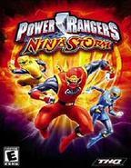 Power Rangers: Ninja Storm Power Rangers: Ninja Storm 552454rwoodac