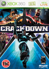 Crackdown Crackdown 552497asylum boy