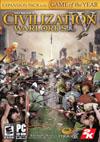 Sid Meier's Civilization IV: Warlords Sid Meier's Civilization IV: Warlords 552515asylum boy