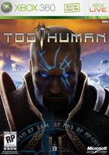 Too Human Too Human 552520SquallSnake7
