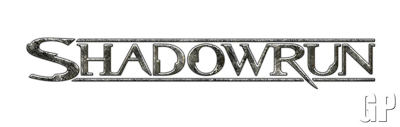 Shadowrun Shadowrun 552530ATomasino