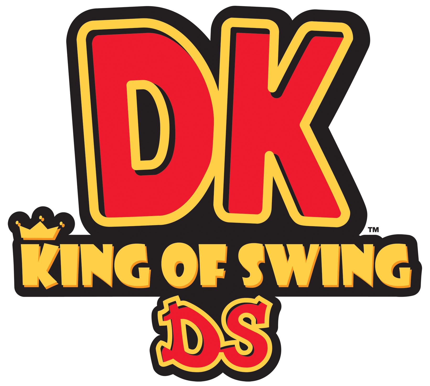 DK: King of Swing DK: King of Swing 552535ATomasino