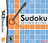 Sudoku Gridmaster Sudoku Gridmaster 552558asylum boy