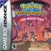 Pok?mon Mystery Dungeon: Red Rescue Team Pok?mon Mystery Dungeon: Red Rescue Team 552567asylum boy