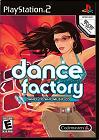 Dance Factory Dance Factory 552812asylum boy