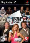World Poker Tour World Poker Tour 552866asylum boy