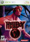 Hellboy Hellboy 552931asylum boy