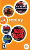 EA Replay EA Replay 553593asylum boy