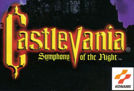 Castlevania: Symphony of the Night Castlevania: Symphony of the Night 553752SquallSnake7