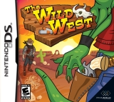 The Wild West The Wild West 553758SquallSnake7